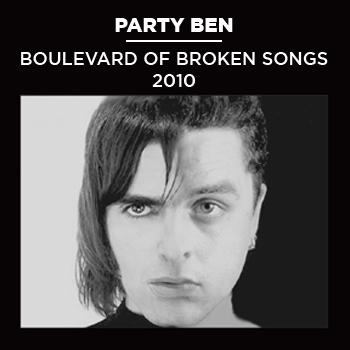 Party Ben - Music Downloads