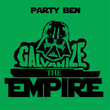 Galvanize the Empire