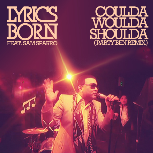 Lyrics Born