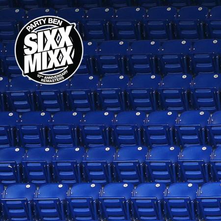 Party Ben - The Sixx Mixx